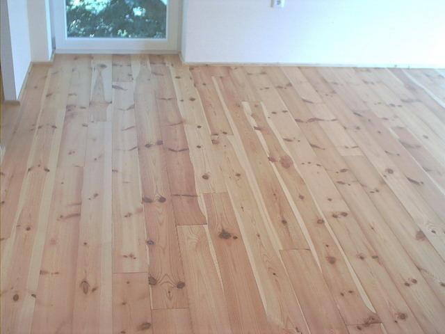 Massivdiele Kiefer Country Extrem Rustikal Holz Allesch