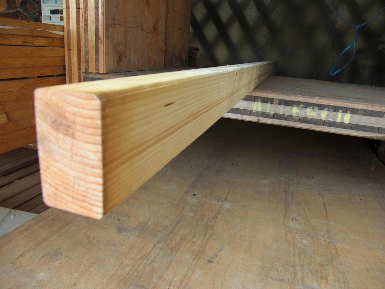 fichtenriegel 45 x 75 mm holz allesch 86556 k hbach. Black Bedroom Furniture Sets. Home Design Ideas