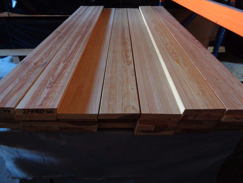 pitch pine 27 x 160 mm in a b natursortierung holz allesch. Black Bedroom Furniture Sets. Home Design Ideas