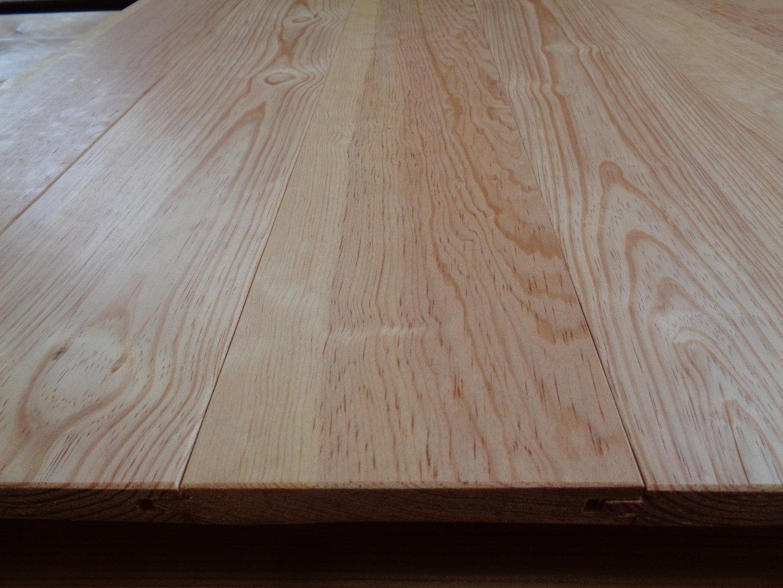 pitch pine 21 x 144 mm natur- sortierung, nut-feder, holz allesch