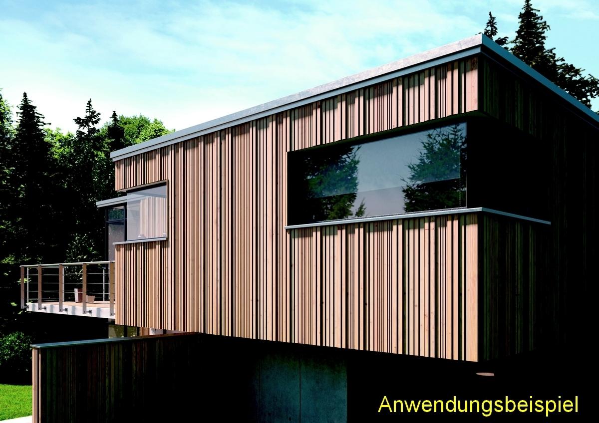l rchenholz 3d fassade vertikal b c sortierung holz allesch. Black Bedroom Furniture Sets. Home Design Ideas