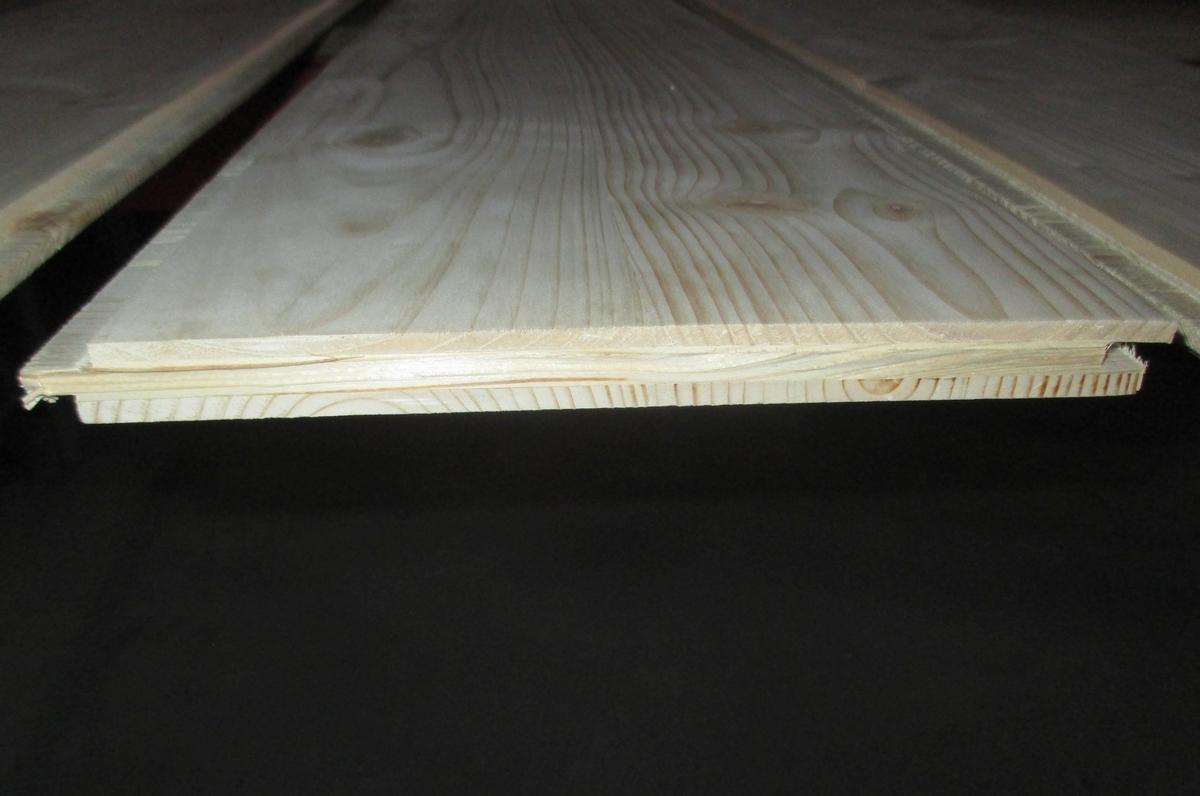 fichte 3 schicht nut feder rundum 19 x 231 mm holz allesch wei. Black Bedroom Furniture Sets. Home Design Ideas